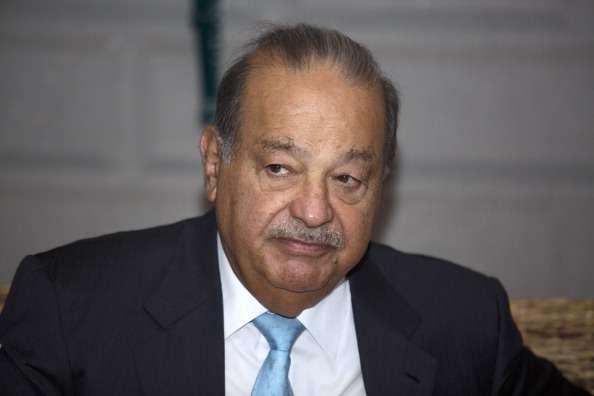 El grupo encabezado por Carlos Slim no ha ofrecido un pronunciamiento oficial luego de la resolución. Foto: Getty Images