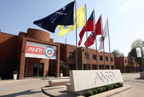 La ANFP anunció castigos. Foto: Reproducción ANFP