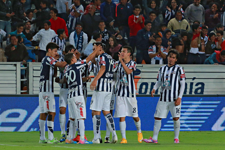 Pachuca es el actual subcampeón del futbol mexicano. Foto: Imago7