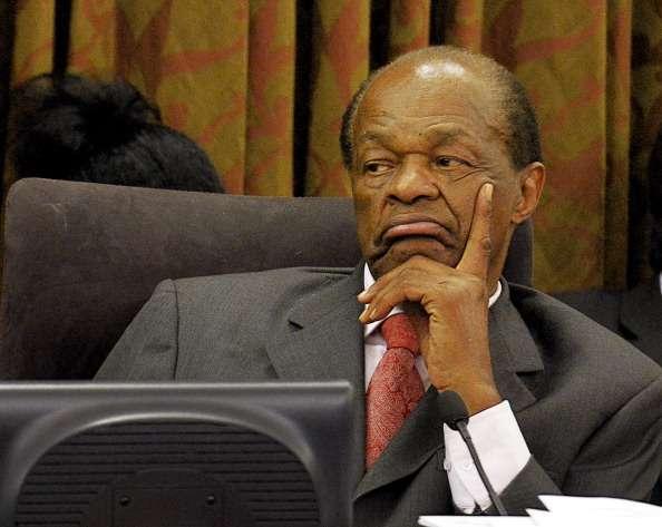 Durante su mandato, Barry brindó un nutrido número de puestos de trabajo en el gobierno local a afroamericanos. Foto: Getty Images