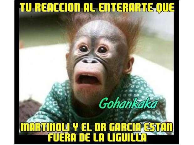 En TV Azteca se quedaron sin liguilla y aparecen los memes de burla para todo el equipo de deportes. Foto: Twitter