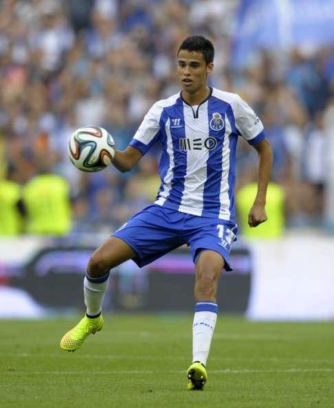 Reyes apenas ha jugado 81 minutos con el primer equipo esta temporada. Foto: Getty Images