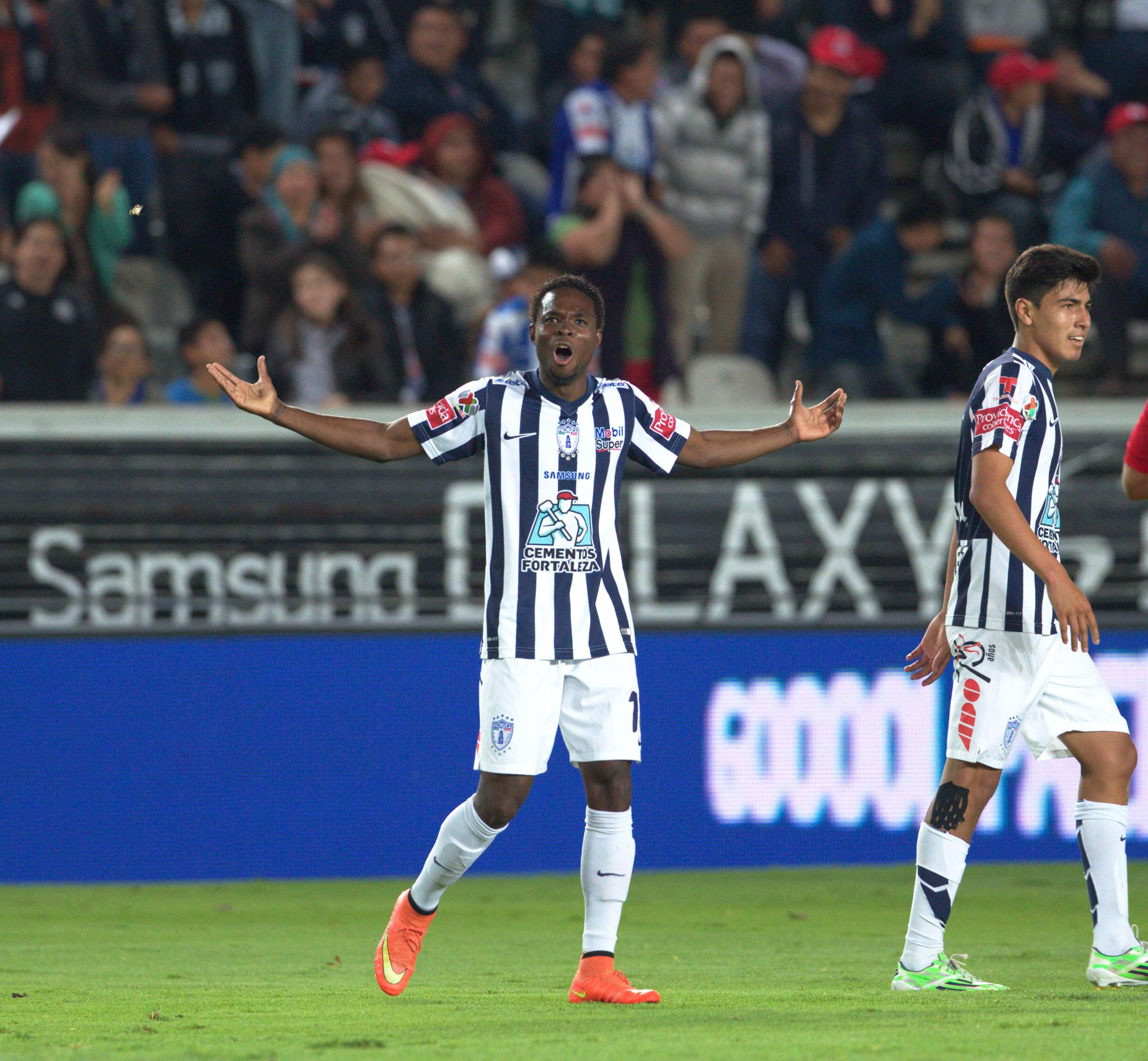 Pachuca entró con un gol de último minuto a la Liguilla. Foto: Mexsport