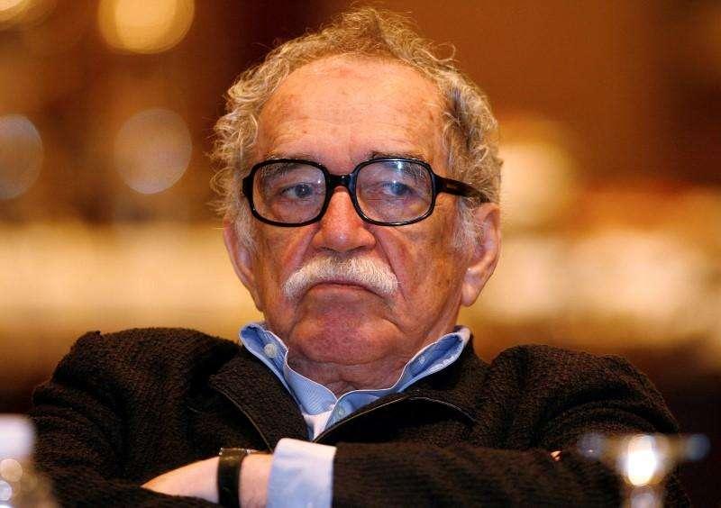 Imagen de archivo del premio Nobel colombiano Gabriel García Márquez en un seminario sobre periodismo en Monterrey, México, sep 1 2008. Una biblioteca de la Universidad de Texas adquirió los archivos del escritor ganador del Nobel Gabriel García Márquez, cuyas cautivantes historias de amor y nostalgia llevaron a América Latina a millones de lectores en todo el mundo. Foto: Tomas Bravo/Reuters