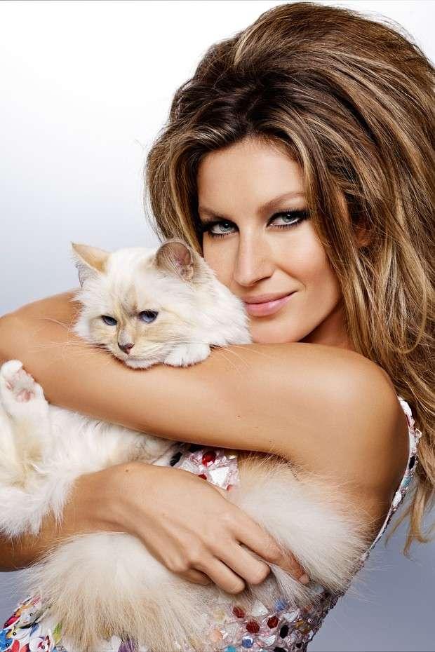Foto: Vogue Brasil/Reprodução