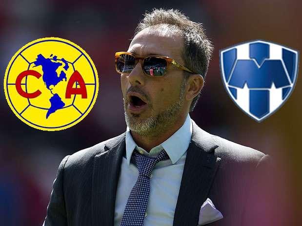 ¿Cuál será el nuevo destino de Gustavo Matosas? Foto: Mexsport