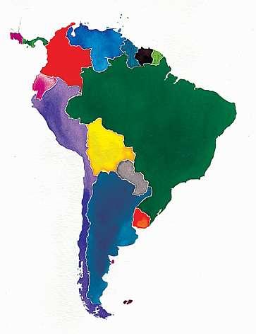 Combinados, la Alianza del Pacífico y Mercosur representan más del 80% del comercio exterior de la región y más de un 90% del Producto Interno Bruto y de sus flujos de inversión extranjera directa. Foto: Getty Images