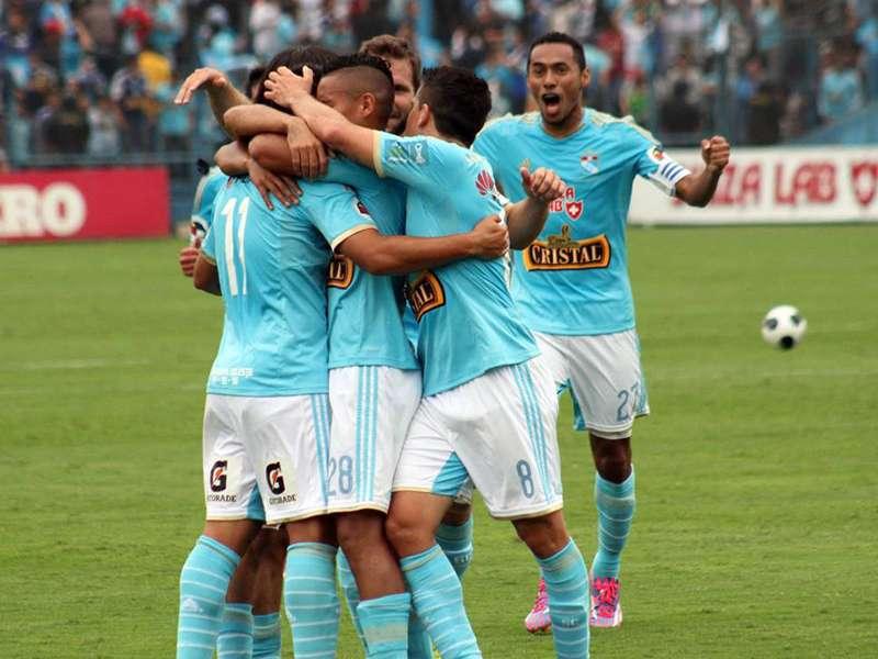 Sporting Cristal ha ganado 8 de sus últimos 9 partidos en el Torneo Clausura. Foto: Facebook Sporting Cristal