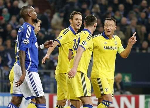 Chelsea Foto: AP en español