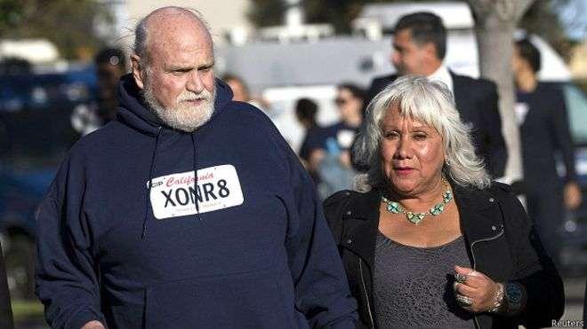A su salida de prisión, Hanlien aseguró que le costaba creer que de nuevo era un hombre libre. Foto: BBCMundo.com