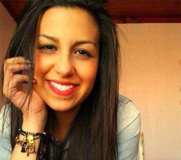 Nicole Sessarego tenía 21 años y era estudiante de Periodismo. Foto: Reproducción