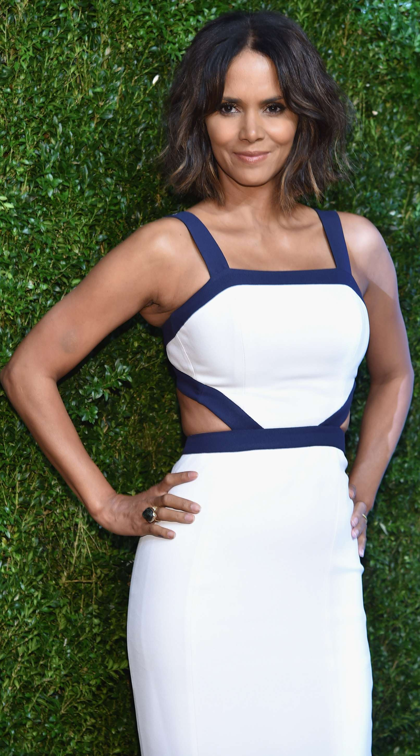 Halle Berry sigue en pleitos legales con Gabriel Aubry. Foto: Getty Images