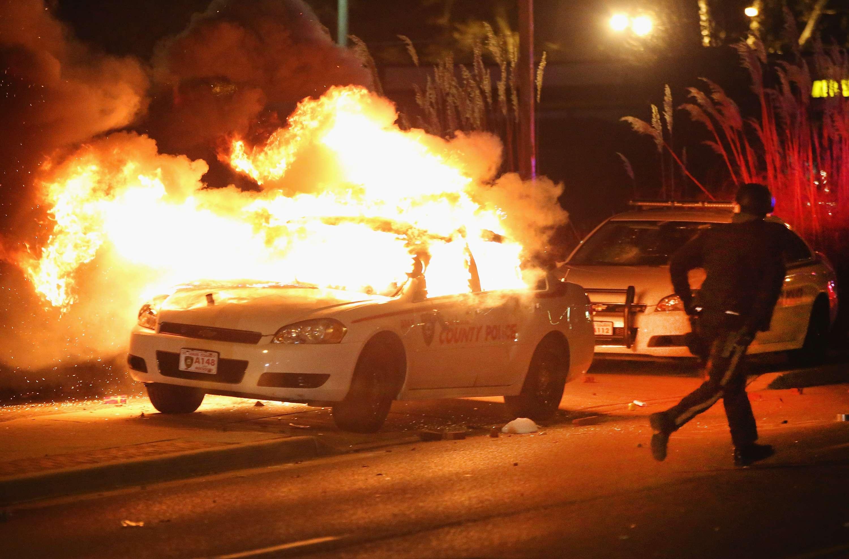 Foto: SCOTT OLSON/AFP