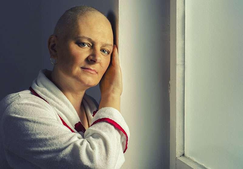 Los principales tipos de cáncer son el de pulmón, estómago, hígado, colon y mama. Foto: iStock