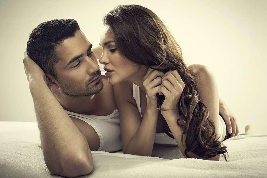 Los hombres no soportan la pasividad de las mujeres al momento de tener sexo. Foto: iStock