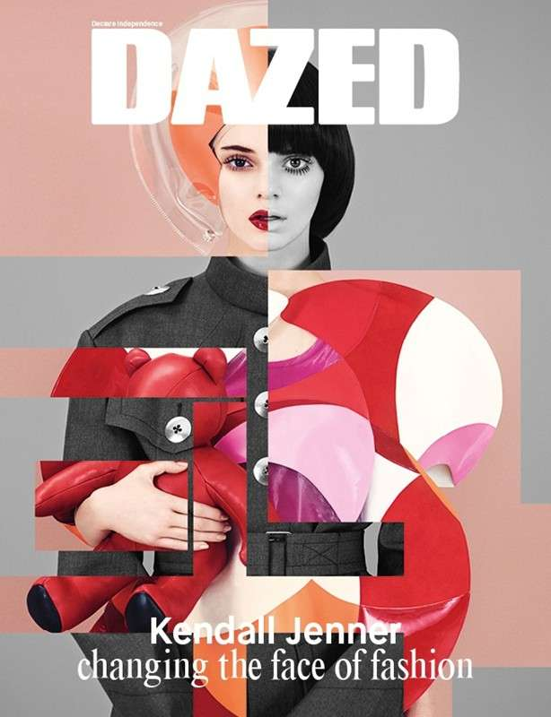 Foto: Dazed Magazine
