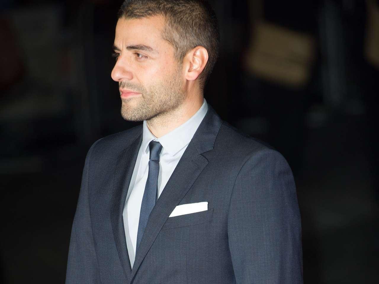 Oscar Isaac tiene proyectos por estrenar antes de iniciar el rodaje de la nueva película de 'X-Men'. Foto: Photo AMC
