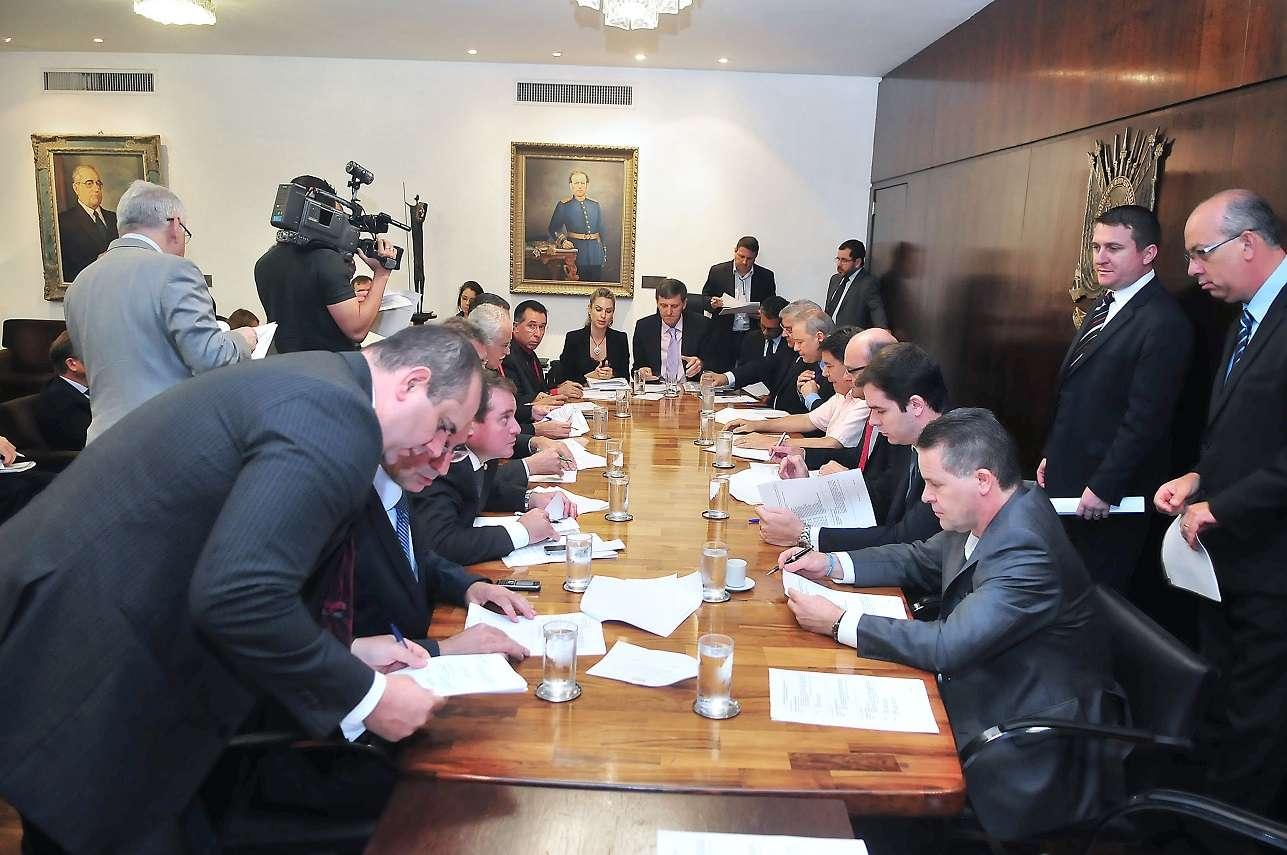 Foto: Assembleia Legislativa do RS/Divulgação