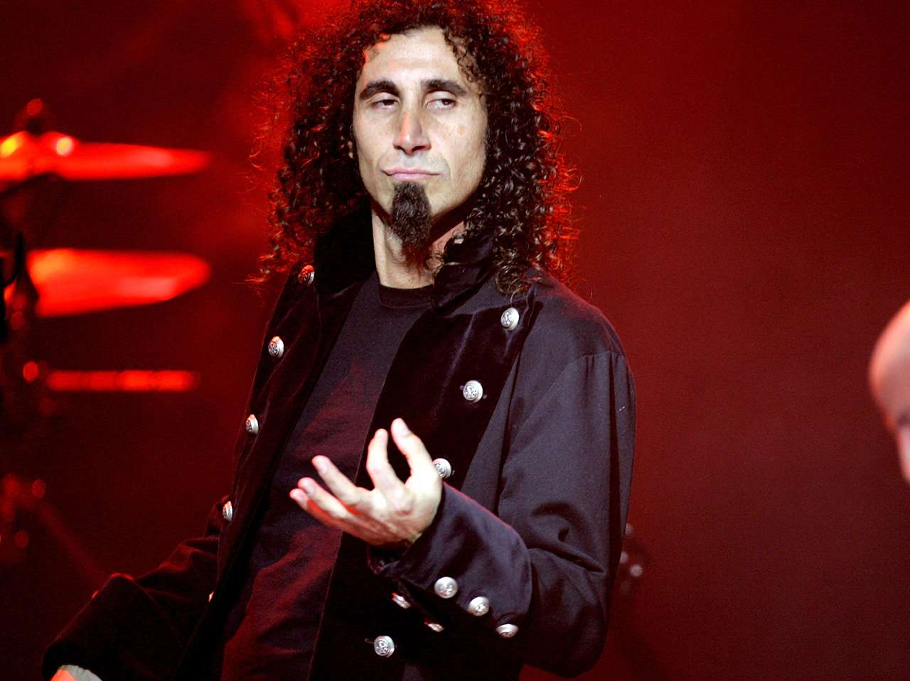 system of a down Foto: Getty Images