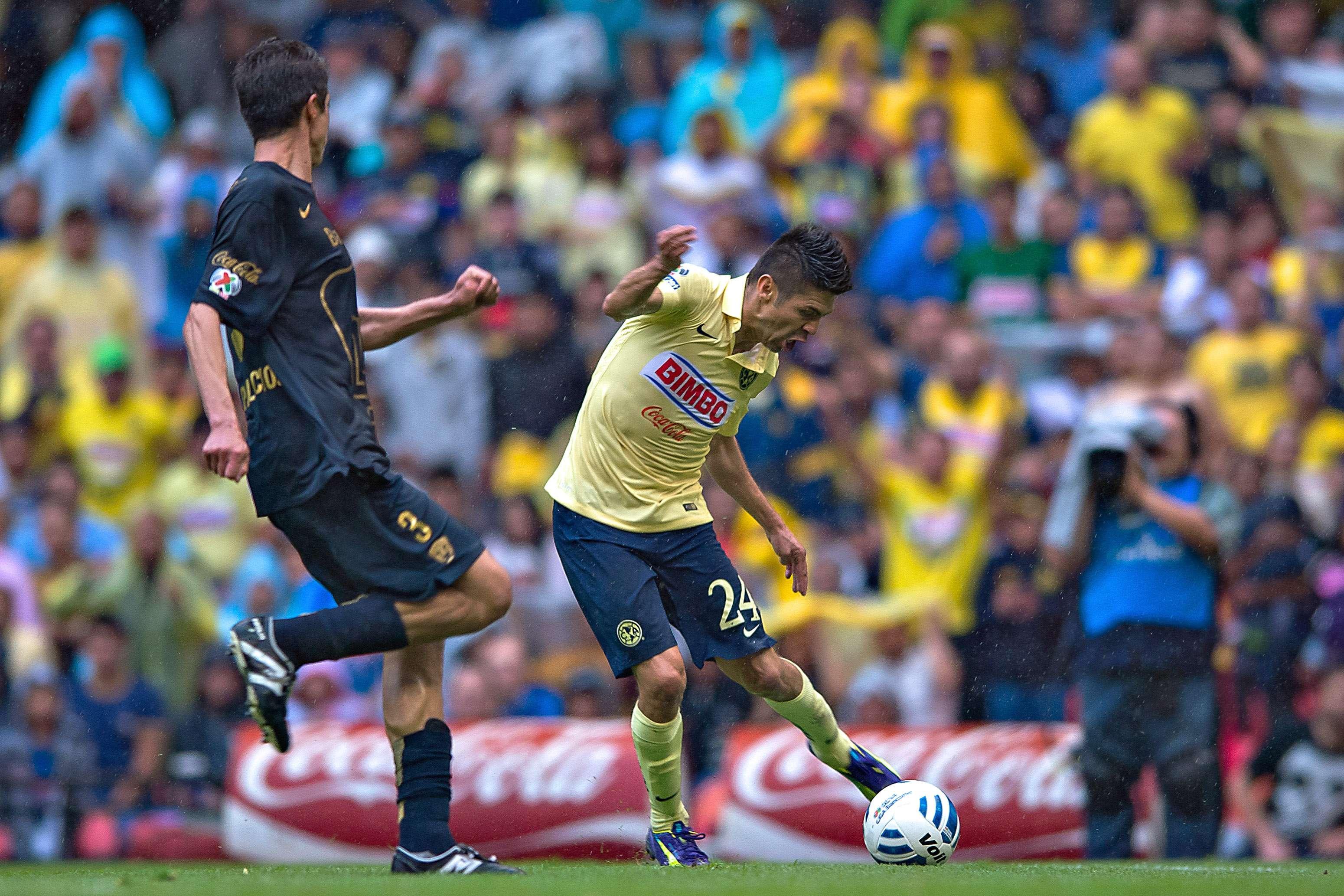 Será una eliminatoria muy pareja Foto: Mexsport