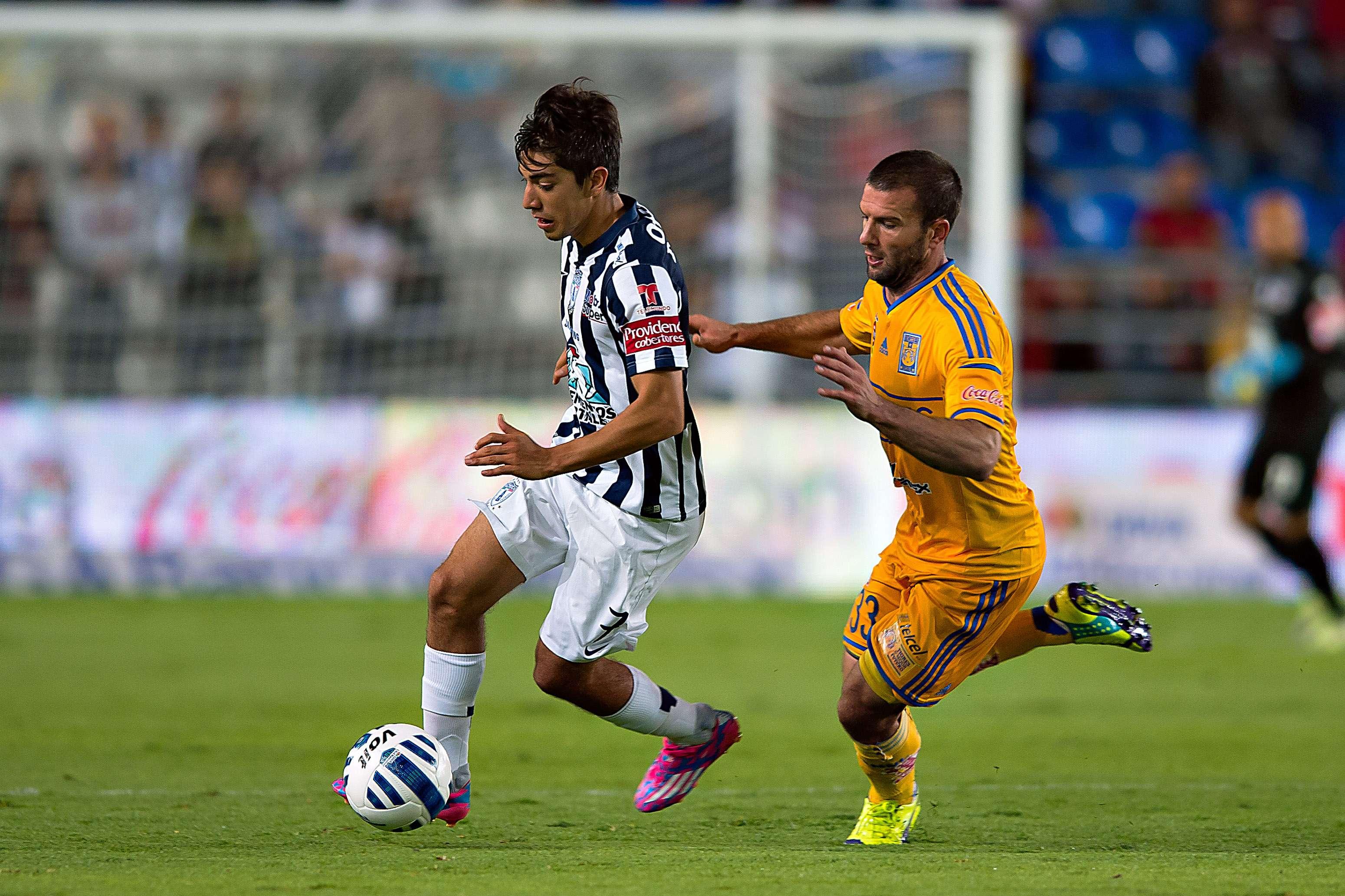 Tigres fue el equipo que mejor cerró en la fase regular Foto: Mexsport