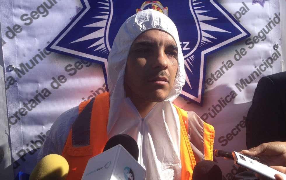 Fiscal prevé cadena perpetua para Arturo Alejandro Cano Madrid. Foto: Diario MX