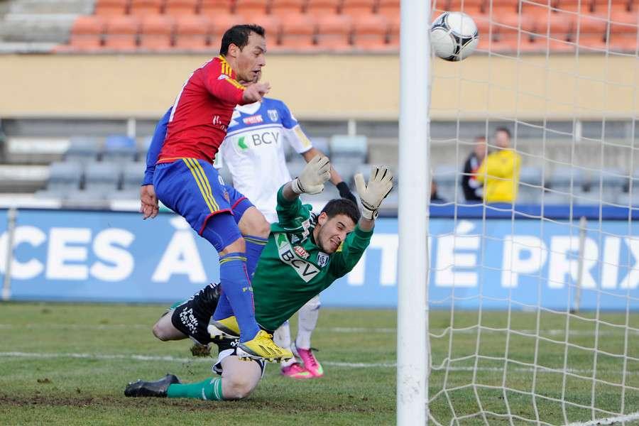 Marcelo Díaz Foto: Agencia UNO