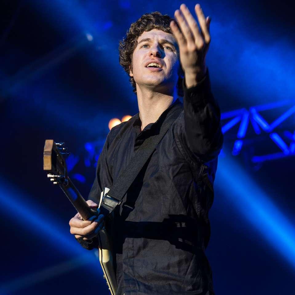 conciertos the kooks Foto: Getty Images