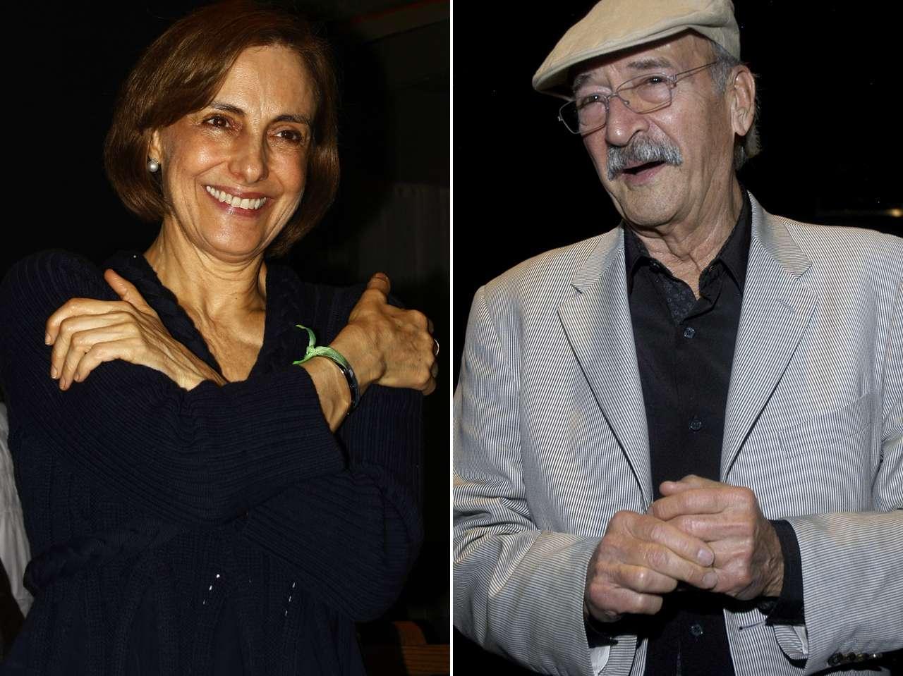 Diana Bracho y Felipe Cazals vuelven a unir su talento. Foto: Medios y Media