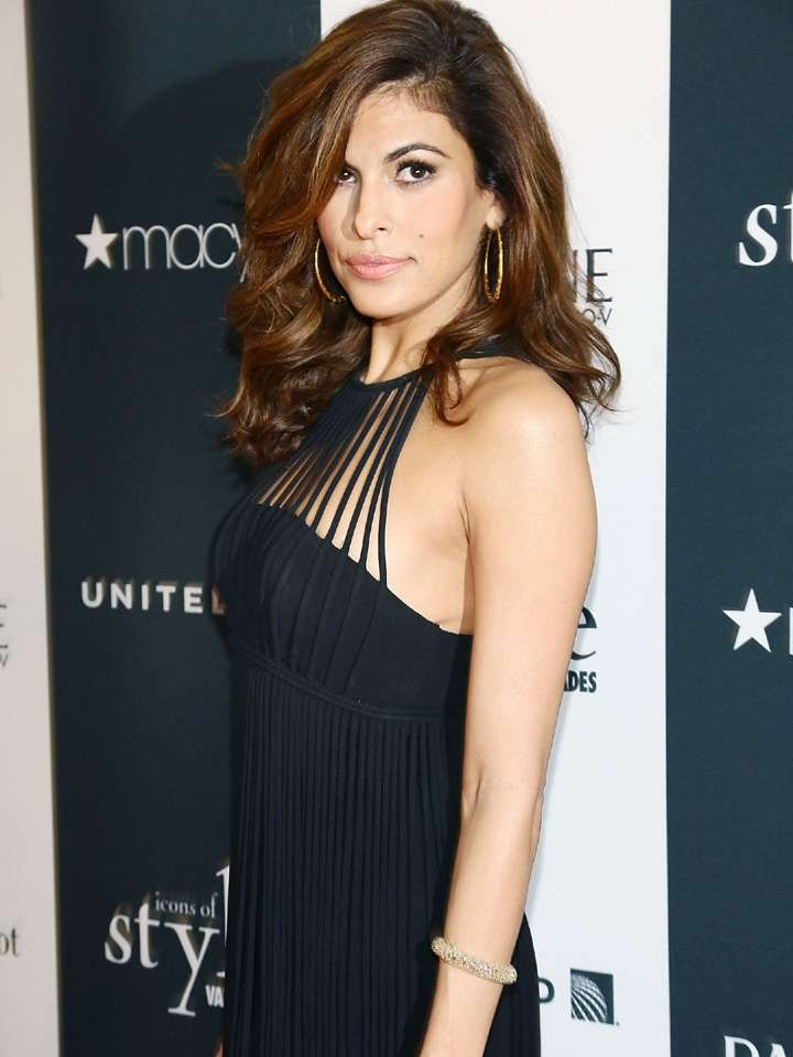 eva mendez Foto: Getty Images
