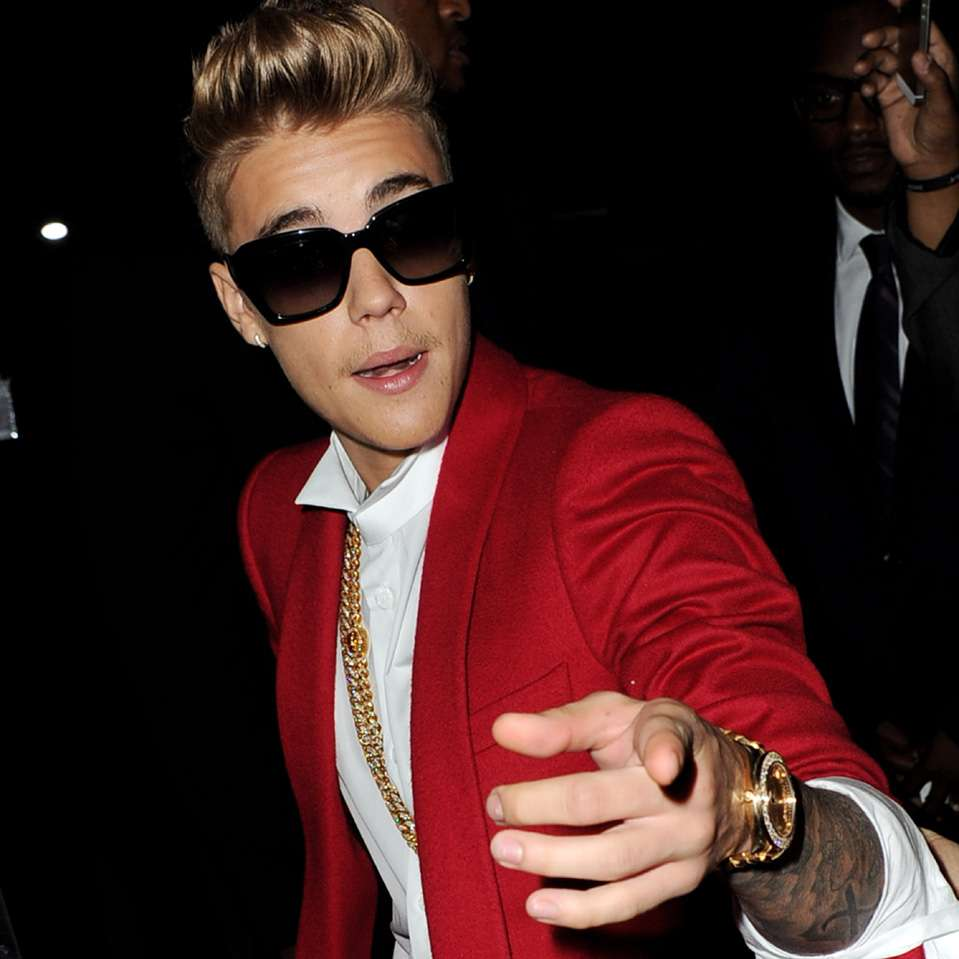 forbes justin bieber Foto: Getty Images