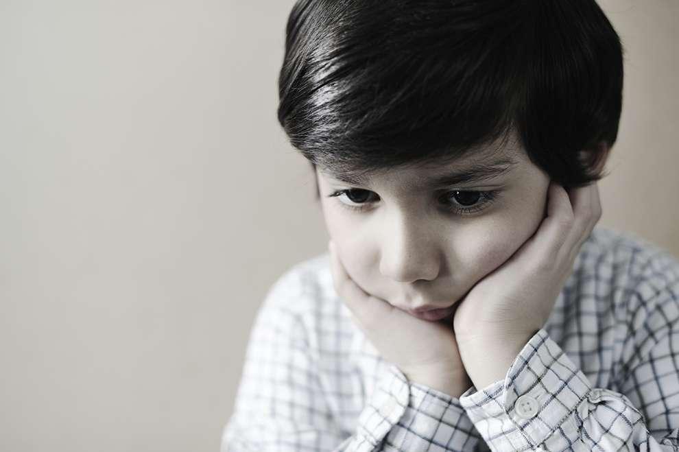 El Síndrome de Asperger se confunde con el autismo, pero aquí no hay trastornos del lenguaje. Foto: iStock