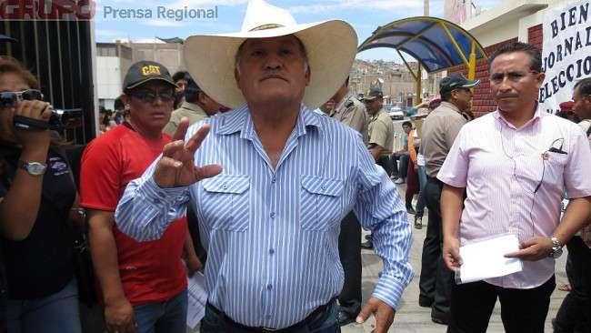 Jaime Rodríguez Villanueva Foto: prensaregional.pe