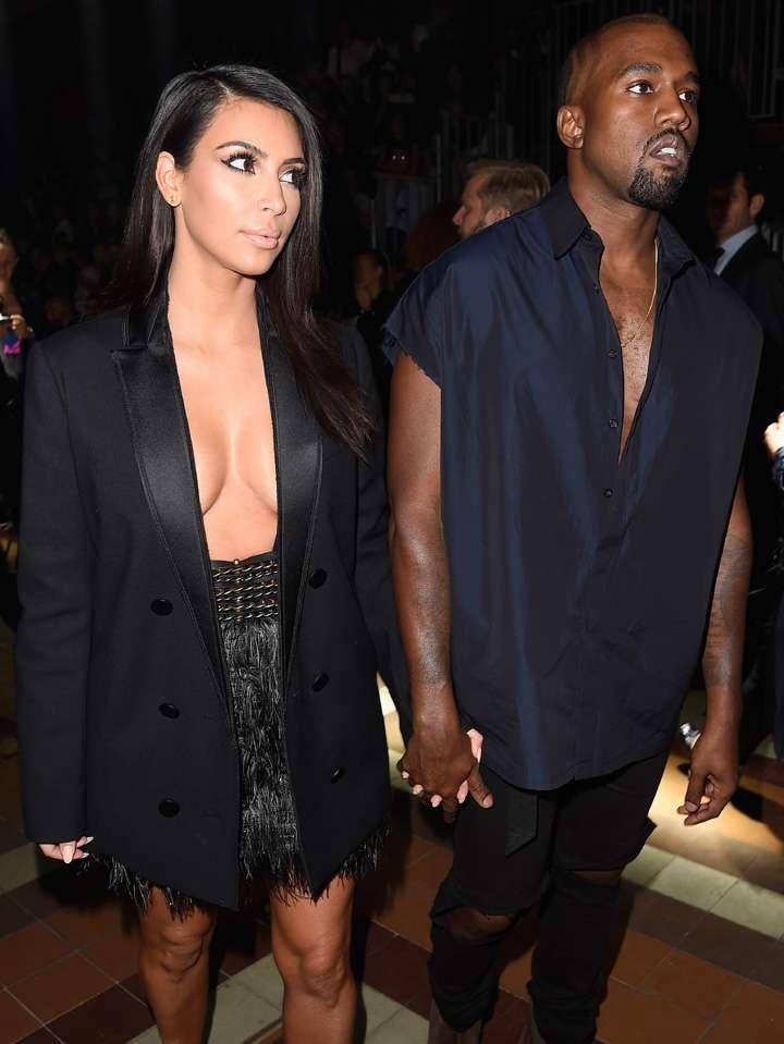 Kim Kardashian Foto: Getty Images