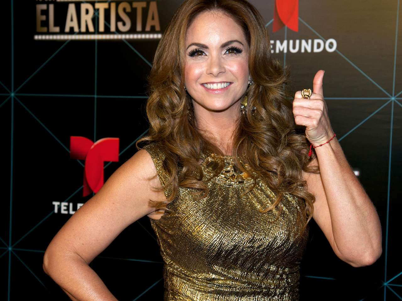 Lucero Foto: Photo AMC