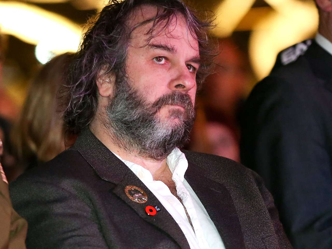 Peter Jackson. Foto: Getty Images