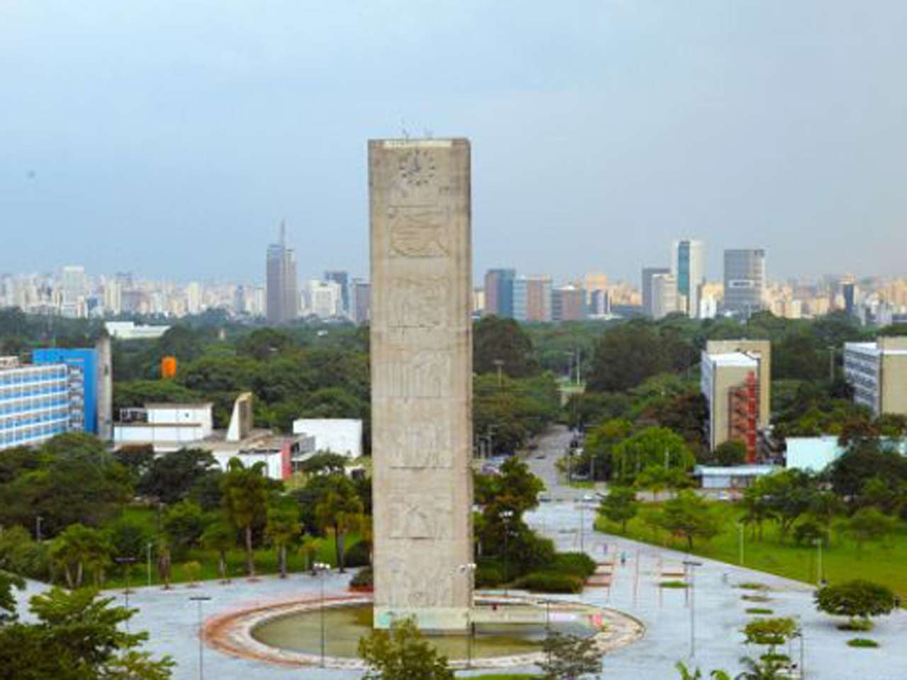 La USP es una de las universidades más prestigiosas de América Latina Foto: BBCMundo.com