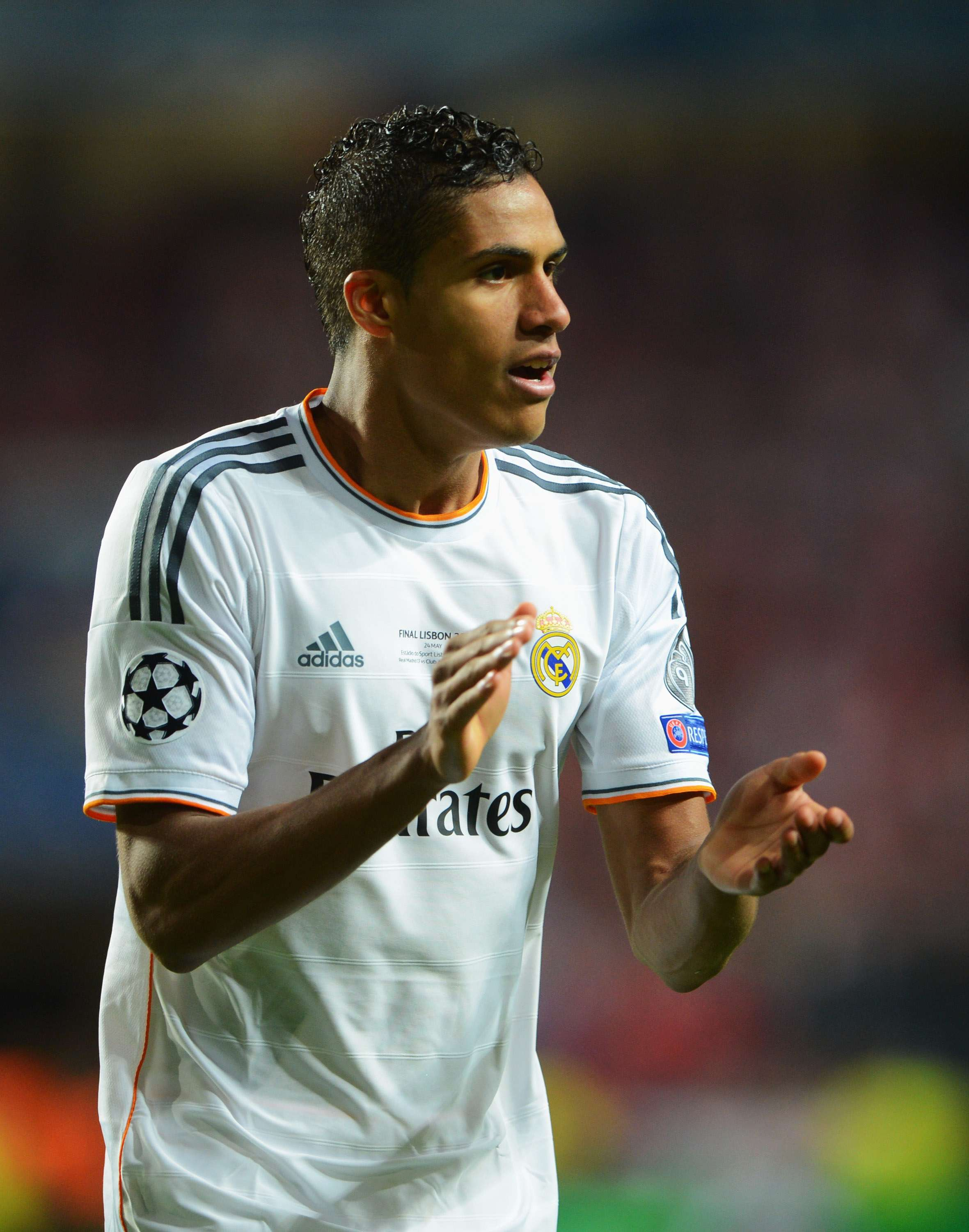 Varane podría emigrar a la Premier League. Foto: Getty Images