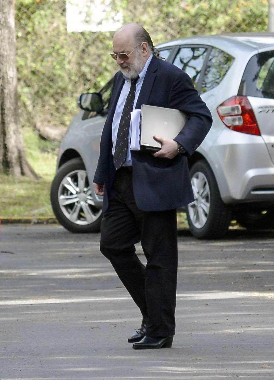 El juez Claudio Bonadío. Foto: NA