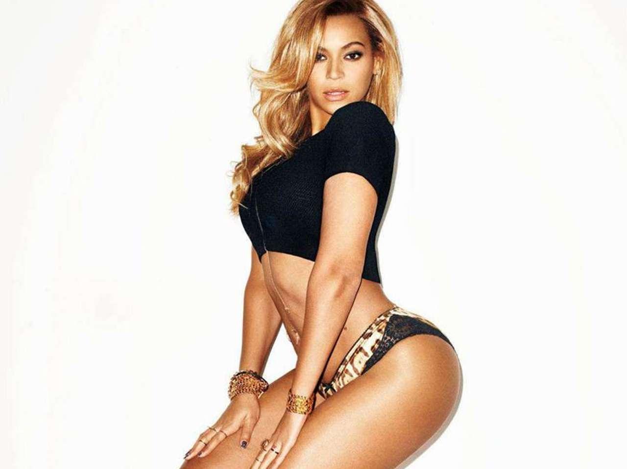 Beyoncé. Foto: GQ Magazine