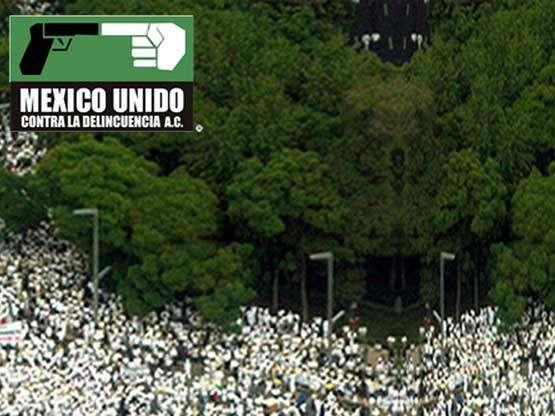 México Unido considera que los casos de Iguala y Tlatlaya deberían ser un punto de quiebre, y no de retorno, en el escenario de inseguridad. Foto: MUCD