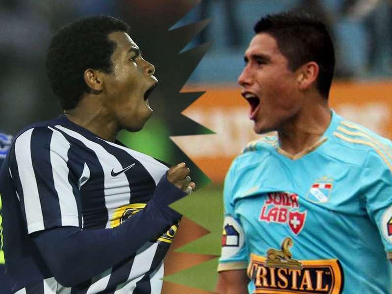Foto: Facebook Sporting Cristal/Andina