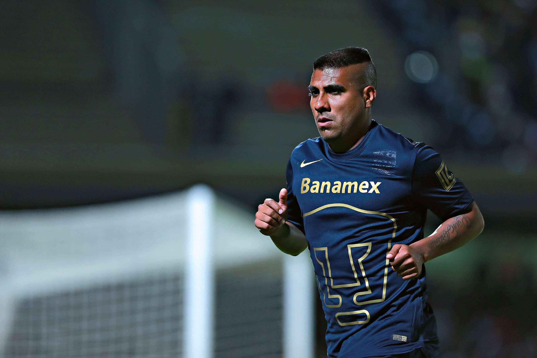 El 'Hachita' le puso el servicio a gol a Lalo Herrera. Foto: Imago 7