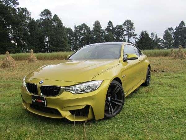 Tuvimos a prueba el nuevo BMW M4 coupe 2015, un auto que sorprende por el desempeño y dinamismo que tiene. No te pierdas nuestra reseña. Foto: Autos Terra MotorTrend