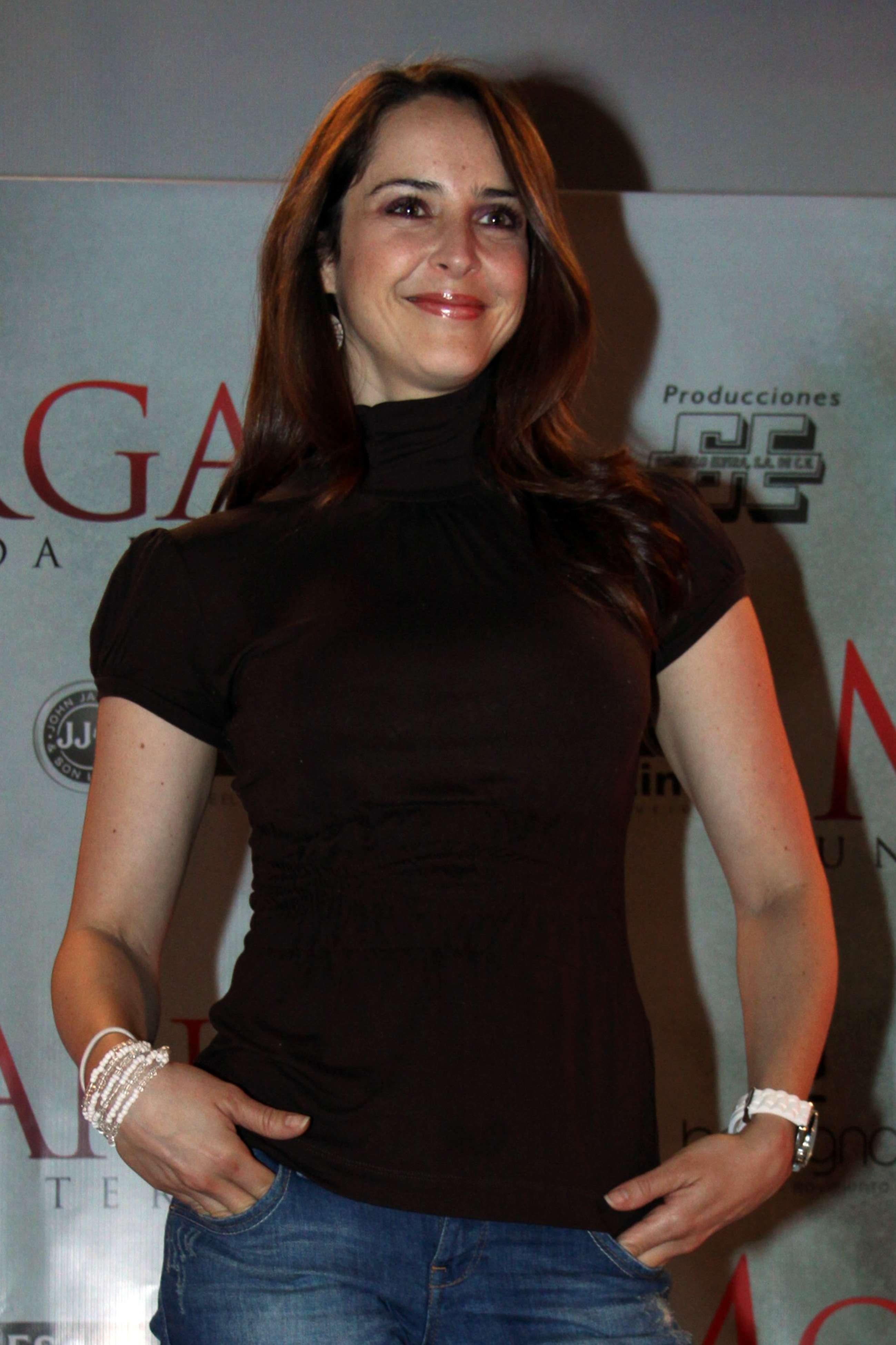 Irán Castillo está preparándose para volver a las telenovelas. Foto: Medios y Media