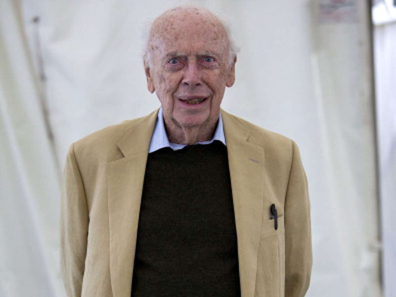 James Watson ganó el Nobel en 1962, nueve años después de publicar los resultados de su investigación Foto: Getty Images
