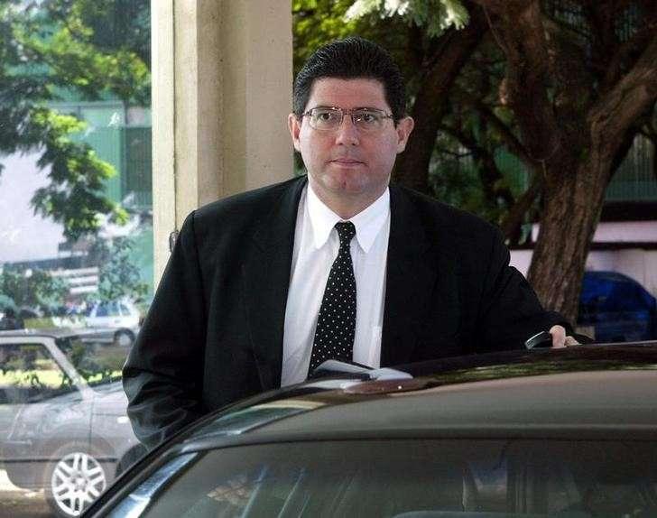 Joaquim Levy ocupou cargos nos governos dos ex-presidentes Fernando Henrique Cardoso e Luiz Inácio Lula da Silva Foto: Jamil Bittar/Reuters