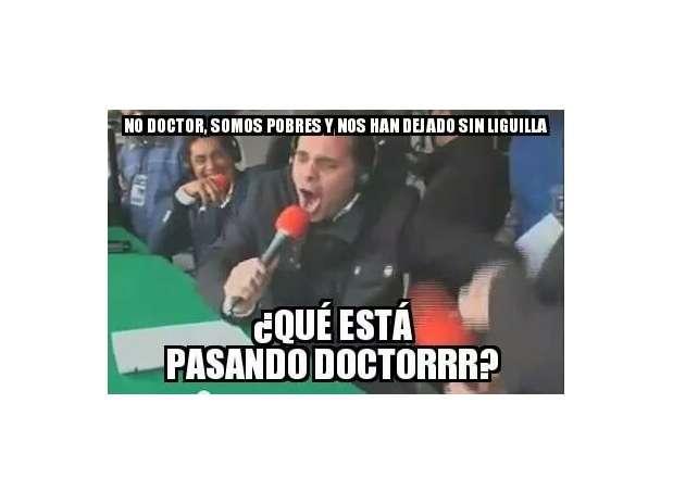 Los memes por la ausencia de TV Azteca en la Liguilla del Futbol Mexicano. Foto: Twitter