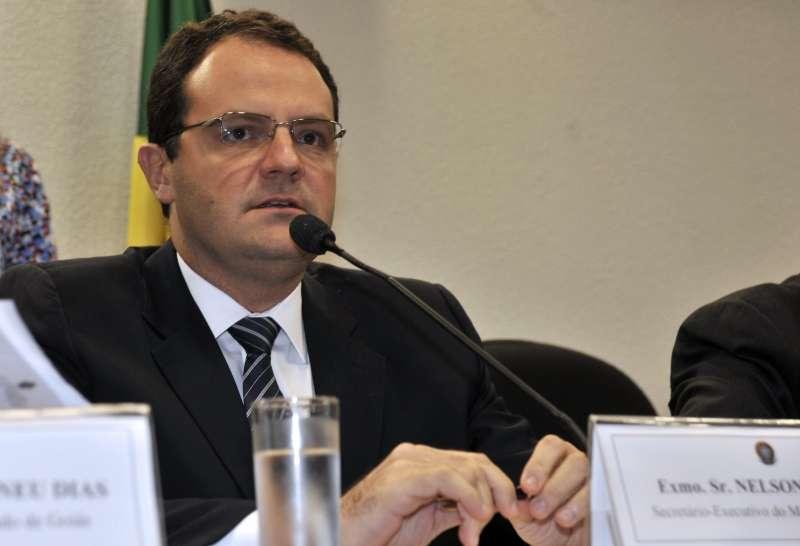 Nelson Barbosa foi um dos responsáveis pelo desenvolvimento dos pacotes para combater a crise financeira internacional a partir de 2008, além do PAC e do Minha Casa, Minha Vida Foto: José Cruz/Agência Brasil