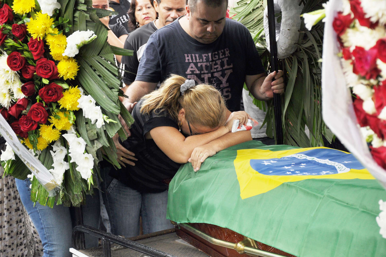 Foto: Arion Marinho/Futura Press